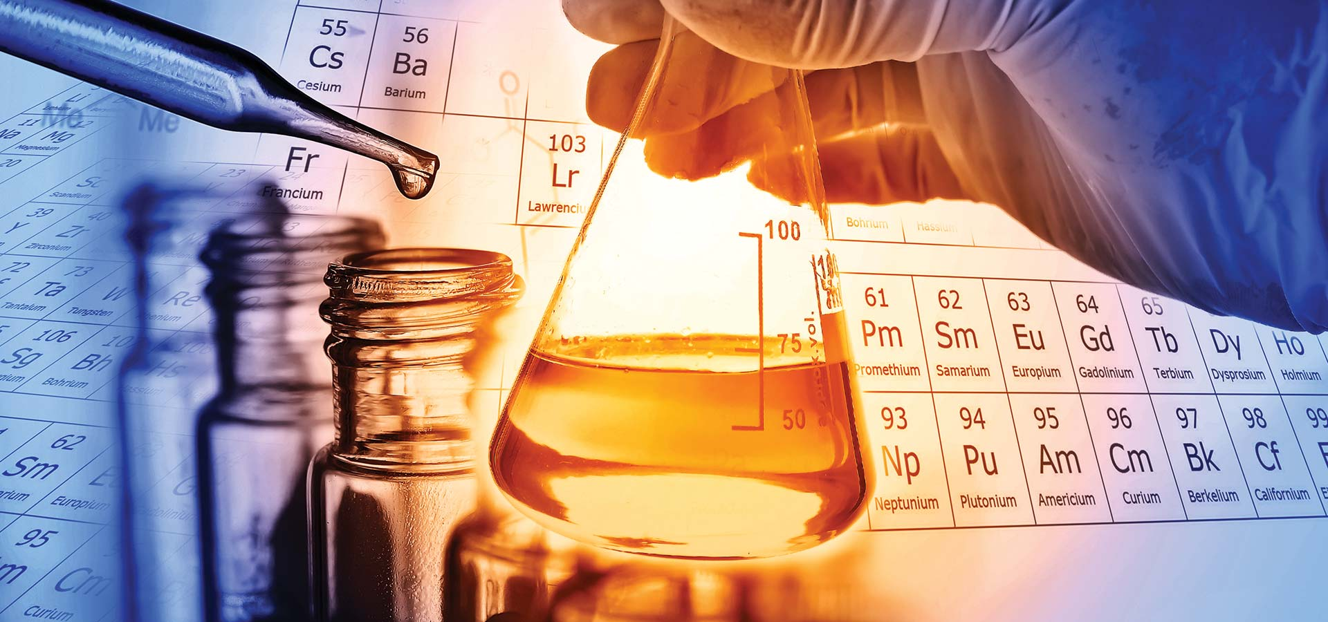 Fyrquel - Oil Additives